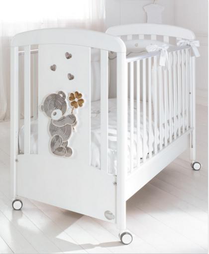Кроватка Baby Expert LETTINO AMBROGIO