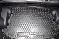 Коврик в багажник SsangYong Korando, фото 1