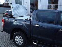 Крышка кузова Nissan Navara, фото 1
