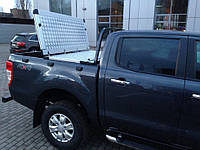 Крышка кузова Toyota Hilux, фото 1