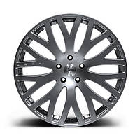 "Диски Kahn Design RS-XF 20"" VW Touareg"