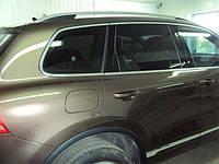 Рейлинги для Volkswagen Touareg 2010+, фото 1