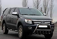 Кенгурятник на Ford Ranger 2012+