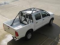 Каркас безопасности Toyota Hilux, фото 1