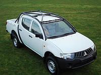 Усиленный каркас безопасности Mitsubishi L200, фото 1