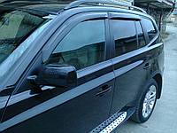 Ветровики EGR BMW X3 e83