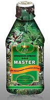 Удобрение MASTER  8+5+5 для декоративно-лиственных растений, 0,3 л