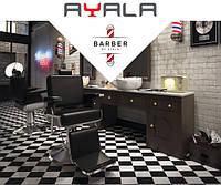 Кресла Barber Shop