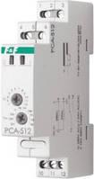 Аверсивное реле времени PCA-512 UNI 12-264В 10А 1S (РЧ-512) F&F