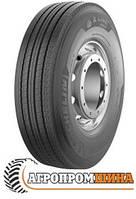 Грузовая шина Michelin x line energy z 315/70 r22.5 156/150l tl универсальная ось
