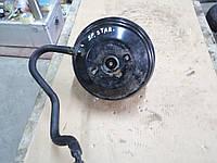 Вакуумный усилитель тормозов с Mitsubishi Space Star 2000 г.в. NW104369, MR390056