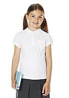 Школьная блузка для девочки F&F (8-9лет)