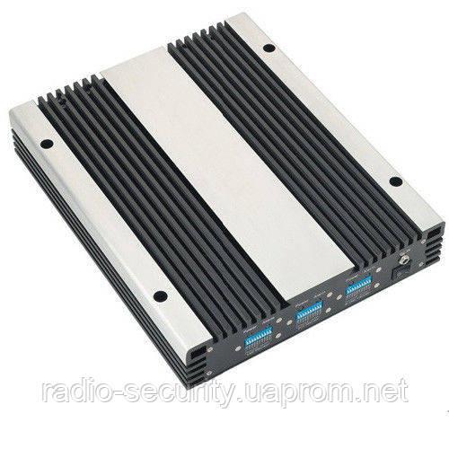 Репітер тридіапазонний GSM/DCS/3G до 300 м2 TRI-15 GSM/DCS/3G