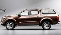 Кунг Nissan Navara 2016+