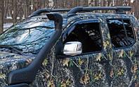 Шноркель Safari Nissan Navara
