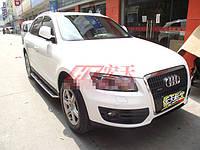 Пороги Audi Q5