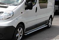 Пороги Opel Vivaro, фото 1