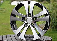 Литые диски R17 5х114.3, купить литые диски на KIA SPORTAGE SORENTO CEED, авто диски Киа Carens