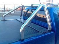 Дуги в кузов Nissan Navara, фото 1