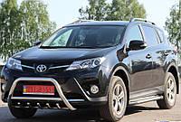 Кенгурятник Toyota Rav4 2013+, фото 1