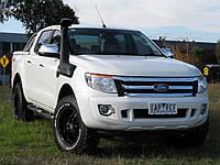 Шноркель Safari Ford Ranger 2012+, фото 1