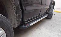 Пороги Redline Nissan X-Trail T31, фото 1