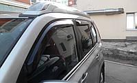 Дефлекторы окон EGR Nissan X-Trail T31, фото 1