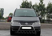 Кенгурятник VW Sharan, фото 1
