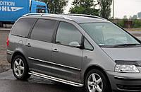 Пороги VW Sharan
