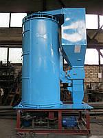 Виброцентробежный сепаратор БЦС-25, БЦС-50, БЦС-100 (нет амброзия)