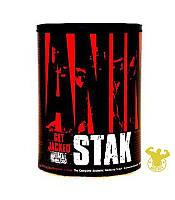 Бустер тестостерона  Animal Stak от Universal Nutrition 21 пак