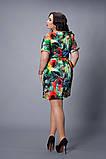Платье мод №251-10, размер 48, фото 2