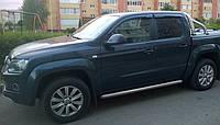 Ветровики VW Amarok