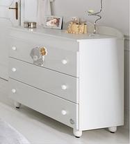Комплект мебели для детской комнаты Baby Expert MERAVIGLIA, фото 3