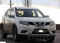 Кенгурятник Nissan X-Trail 2015+, фото 1