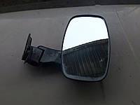 Зеркало старого образца с кронштейном правое Газель Соболь ГАЗ 2217 2705 3221 2310 2752 3302