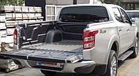 Вкладыш в кузов с заходом на борт Fiat Fullback 2017+