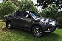 Шноркель Safari Toyota Hilux 2016+