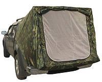 Палатка на кунг Nissan Navara, фото 1
