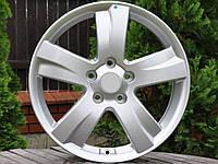 Литые диски R17 5х114.3, купить литые диски на KIA SORENTO SPORTAGE II, авто диски Киа Opirus Carens