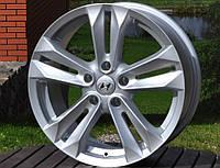 Литые диски R17 5х114.3, купить литые диски на HYUNDAI I30 IX35 HONDA CRV KIA, авто диски MAZDA 3 5 6 CX7