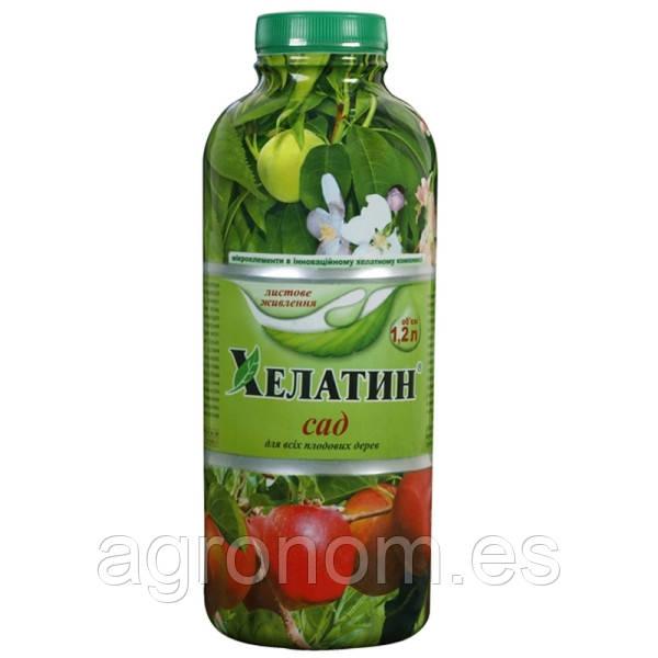 Хелатин - Сад 1,2 л.