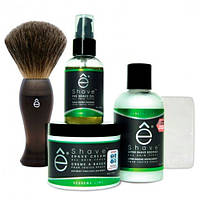 EShave Solution Shaving Kit Verbena Lime (Вербена и лайм)