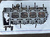 Головка блока цилиндров ГБЦ 405 406 после частичного капремонта Газель Соболь Волга ГАЗ 2217 2705 3221 2310 27