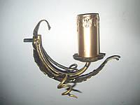 Элемент кованный для бра,люстр,светильников.