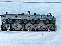 Головка блока цилиндров ГБЦ УМЗ 4215 3л после кап рем проверенная на герметичность Газель Соболь Волга ГАЗ 221