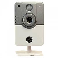 WiFi беспроводная IP камера наблюдения PC5200 'Jack' PoliceCam