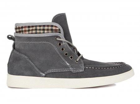 Кеды T&J Shoes Company