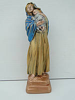 Матір Божа з Ісусиком (мала)