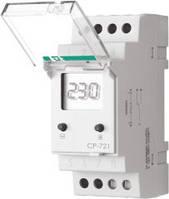 Реле напряжения однофазное CP-721 150÷450В AC 30А 2S (ДПФ-3М)  F&F